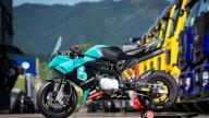 Moto - News: Petronas lancia la MiniGP replica Valentino Rossi e Franco Morbidelli
