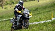 : NON ENTRARE !!! BMW GS: scoprirne i segreti in fuoristrada con i corsi di guida GS Academy