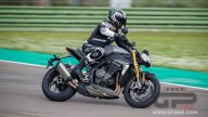 Prova Triumph Speed Triple 1200 RS: la Regina del 3 cilindri è tornata