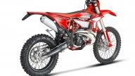Moto - News: Beta RR MY2022: a 2 e 4 Tempi, l'endurista è accontentato