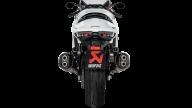 Moto - News: Akrapovič: prestazioni al top per la Suzuki GSX-1300R Hayabusa