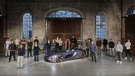 Auto - News: Suzuki Misano – La Dolce Vita X Way of Live: concept firmato IED Torino