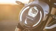 "Moto - News: Svelata la QJ Motors SRK 600, ""costola"" della Benelli TNT 600"