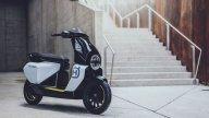 """Moto - Scooter: Husqvarna Vektorr: ecco lo scooter elettrico """"vichingo"""""""