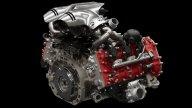 Auto - News: NON ENTRARE - Ferrari 296 GTB 2022: motore V6 da 830 CV, la prima ibrida di Maranello