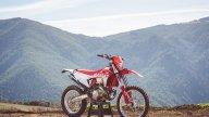 Moto - News: GASGAS 2022: 21 modelli totali con le nuove MC 250 e MC 350F