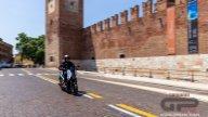 Moto - Test: Prova Seat MÓ eScooter 125: hi-tech, silenzioso e premium
