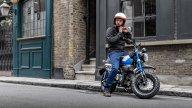 Moto - News: Honda 2022: il ritorno in gamma di Super Cub e Monkey
