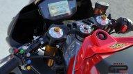 Moto - News: L'Aprilia RS 660 versione trofeo è ora in vendita: 105 cv e 153 Kg!
