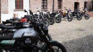 : Moto Guzzi, un libro per i 100 anni