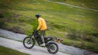 Auto - Test: Zero FX Nature Experience: una nuova idea di turismo ecologico, in moto