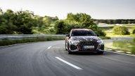 Auto - News: Audi RS 3 2022: con il Torque Splitter, salgono potenza e prestazioni