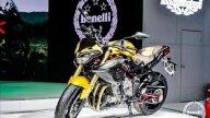 Moto - News: Benelli TNT 899, la naked risorge in Cina. Per restarci?