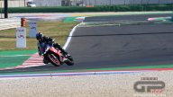 Moto - Test: Pirelli Supercorsa SC3: entra in pista e godi, termocoperte addio