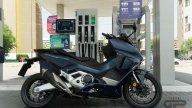Moto - Test: QUANTO MI COSTA - Honda Forza 750 2021