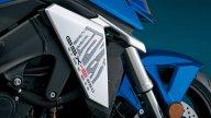 : Suzuki GSX-S950: la streetfighter per tutti i motociclisti