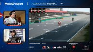 Playtime - Games: Adriaan_26 leads the MotoGP eSport Champion with the Repsol Honda Team