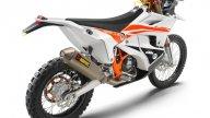 Moto - News: KTM 450 Rally Factory Replica 2022: nata per vincere