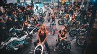 Moto - News: Motor Bike Expo 2021: tutte le info utili della fiera - orari - prezzo