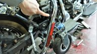 Moto - News: NON ENTRARE !!! Le rotelle per Harley-Davidson