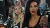 : Motor Bike Expo 2021: le ragazze