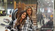 Moto - News: Le ragazze del Motor Bike Expo 2021