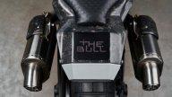Moto - News: Yamaha XSR 700 The Bull, Officine GP Design scatena il toro