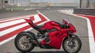 Moto - News: Ducati Panigale V4 2021: più racing con gli accessori Performance