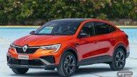 Auto - Test: Renault Arkana E-Tech Hybrid: SUV coupé ibrido