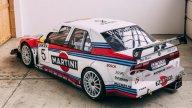 Auto - News: NON ENTRARE - All'asta l'Alfa Romeo 155 V6 TI ITC di Nicola Larini
