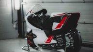Moto - News: White Motorcycle Concepts WMC250EV: l'elettrica da oltre 402 km/h