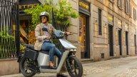 Moto - Scooter: WOW 774 e 775, arrivano gli scooter elettrici italiani