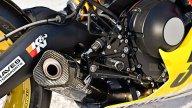 : Yamaha XSR900: una racer ispirata alla TZ750