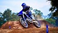 Moto - News: Yamaha: gamma Offroad Competition 2022 con le nuove YZ