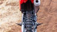 "Moto - News: Honda CRF250R 2022: le cross ""rosse"" sono ora complete"