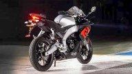 Moto - News: Aprilia GPR250R presentata in Cina