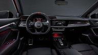 Auto - News: Audi RS 3 2022: con la modalità drift, promette divertimento