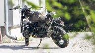 Moto - News: BMW R Nine T Scrambler e Urban G/S 2022, arriva il cerchio da 21