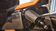 Moto - Scooter: BMW CE 04, il maxi-scooter elettrico del futuro