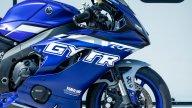 Moto - News: Yamaha GYTR R6 Race: il kit per la Supersportiva che fa la differenza