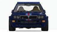 Auto - News: NON ENTRARE - Lancia Delta Evo Martini Racing, il ritorno grazie a Miki Biasion