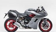 Moto - News: Le cinque moto sportive più vendute del 2021