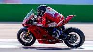 MotoGP: Ducati alla riscossa: Bagnaia, Miller, Martin e Bastianini in pista a Misano