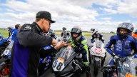 MotoGP: Fabio Quartararo sale in cattedra con i campioni di domani
