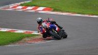 Moto - News: Honda CBR1000RR-R Fireblade SP vs British Superbike: la sfida in pista