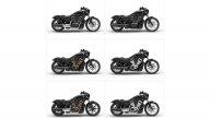 Moto - News: Harley-Davidson Sportster: dopo la S arriva la Nightster