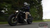 Moto - Test: Prova Harley-Davidson Sportster S: