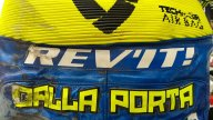Moto - News: Petrucci e Dalla Porta: all'asta le tute dei due piloti per beneficienza