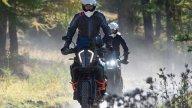Moto - News: T.ur J-Four e P-Four: il completo perfetto per il mototurismo