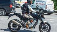 Moto - News: Fotospia KTM 990 Duke 2022